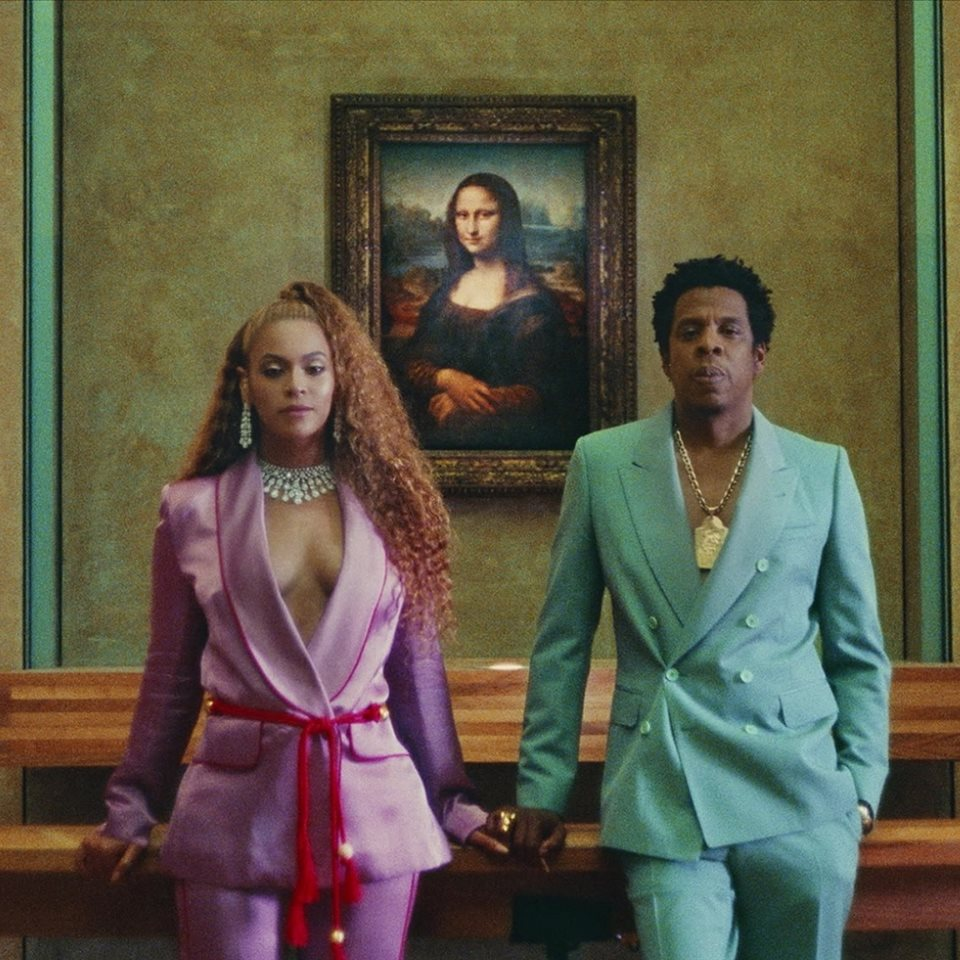 "Beyoncé y Jay Z sorprendieron con su nuevo álbum ""Everything is Love"""