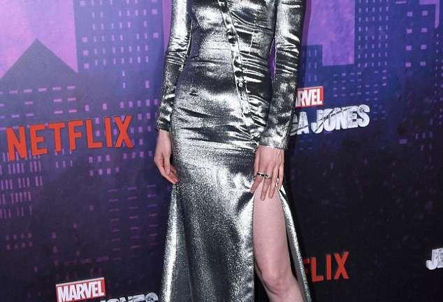 Un versus de Krysten Ritter: ¿Chloe o Jessica Jones?