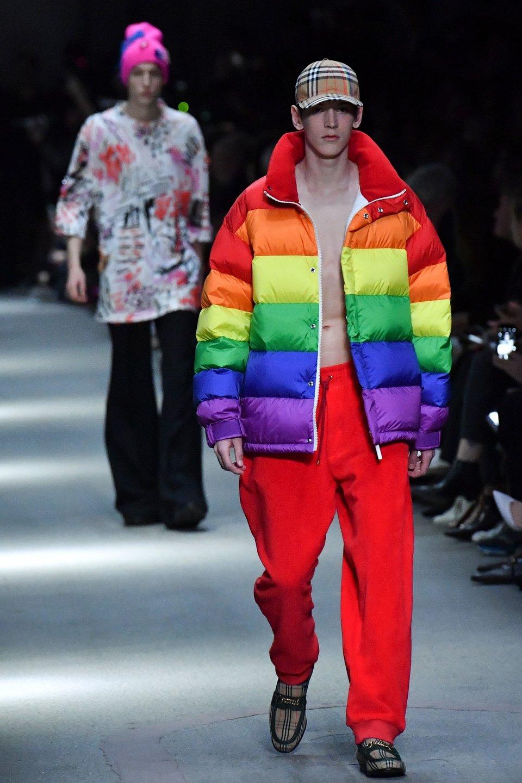 El mutuo aporte (y amor) entre la moda y la comunidad LGBT+
