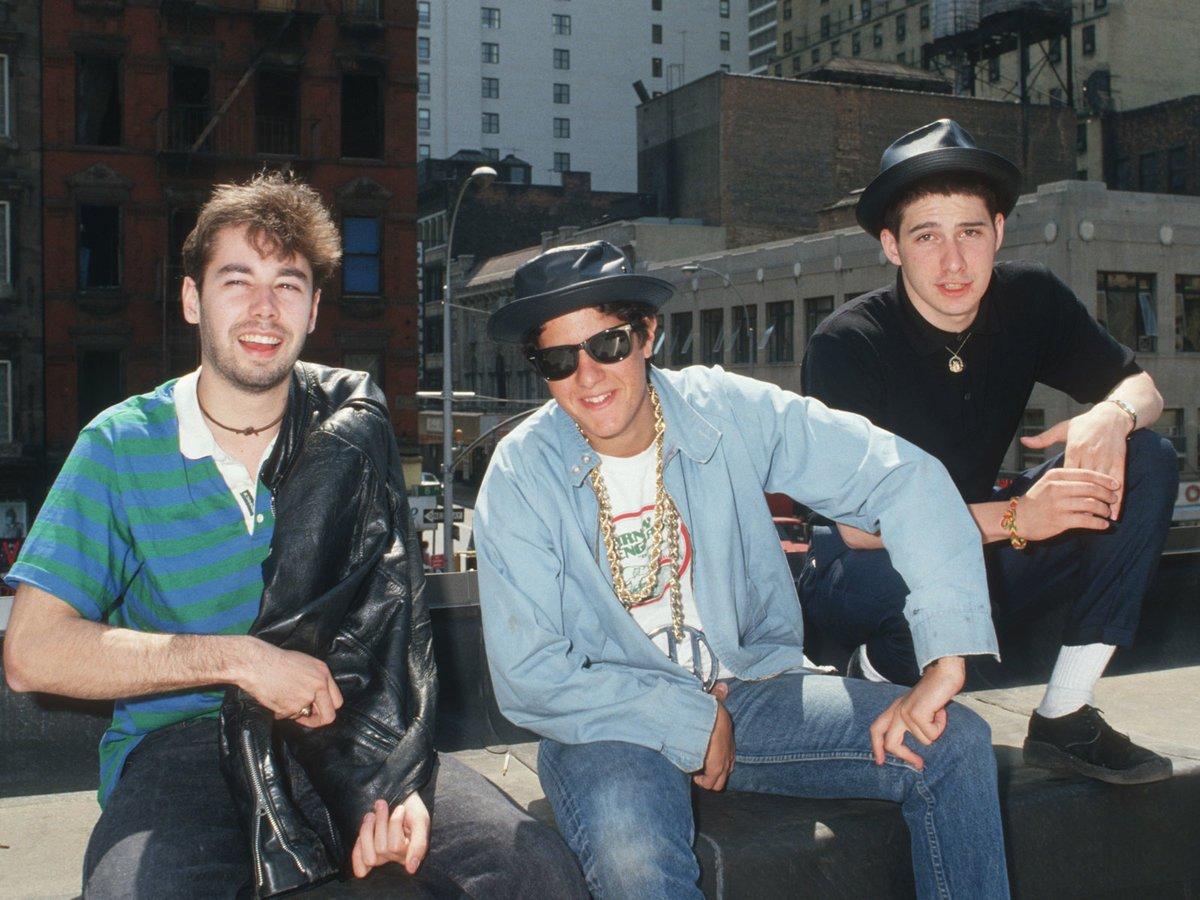 Beastie Boys lanzarán al fin su autobiografía este año