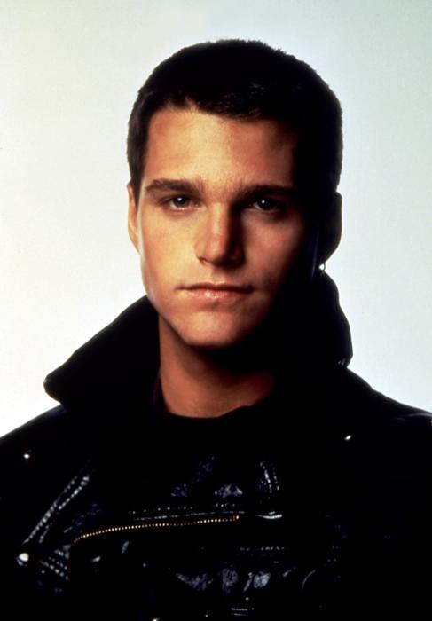 """Chris O'Donnell, """"el Jamie Dornan de los '90"""""""