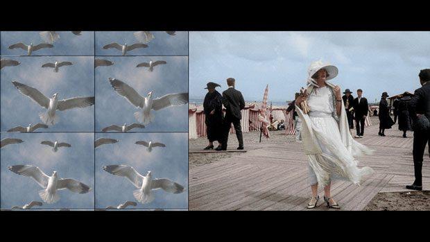 Coco Chanel y Deauville, una nueva historia en video