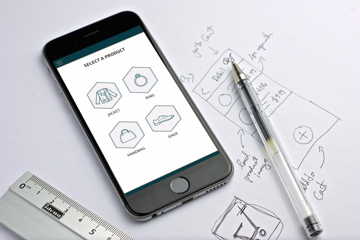 EP & L app, la aplicación que te ayuda a comprender el impacto ambiental de la ropa