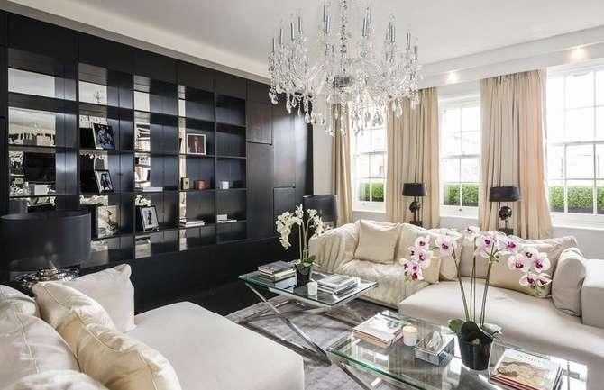 Un vistazo al último penthouse de McQueen (que está a la venta)