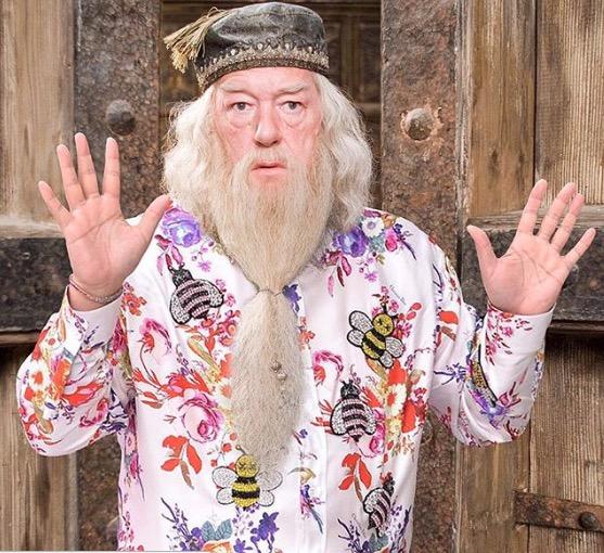 @Gryffindior, la cuenta que une a Harry Potter y la moda