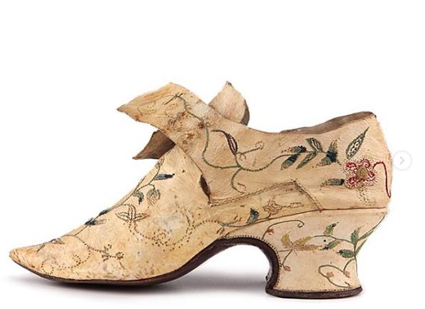 @ShoeIcons es la cuenta de Instagram que muestra la historia de los zapatos