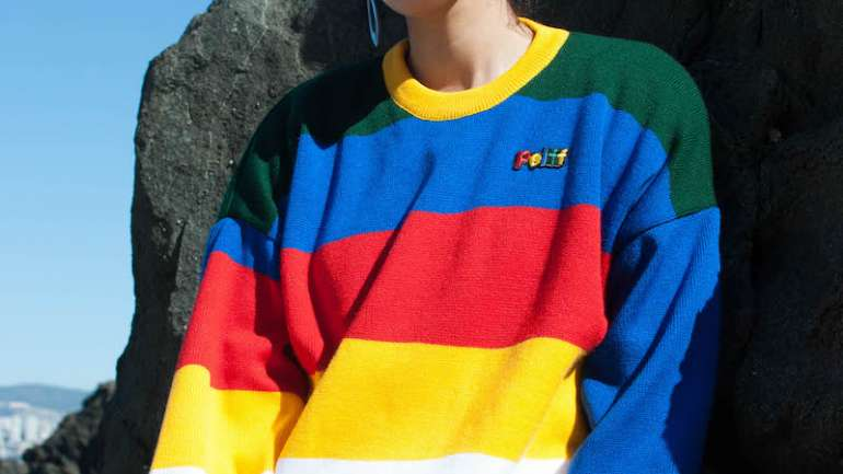 Entrevista a los diseñadores tras Pelff, marca chilena que revitaliza el tejido tradicional