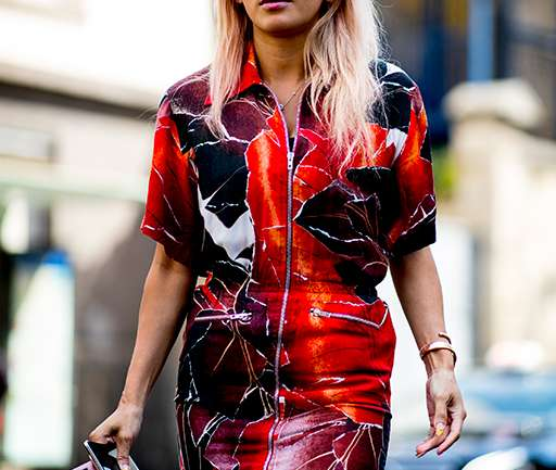 Lo mejor del street style de Paris Haute Couture Fashion Week