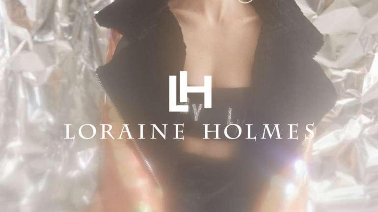 La campaña de Kosmos, la colección O/I 2018 de Loraine Holmes