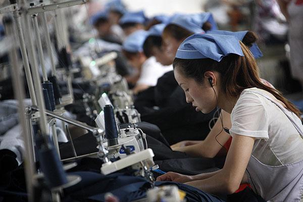 China, el gigante asiático y su participación mundial textil: ¿Qué nos depara para el 2025?