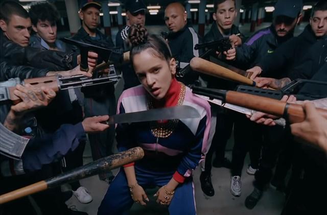 Rosalía Vila, la nueva estrella de flamenco y pop que está dominando las listas musicales