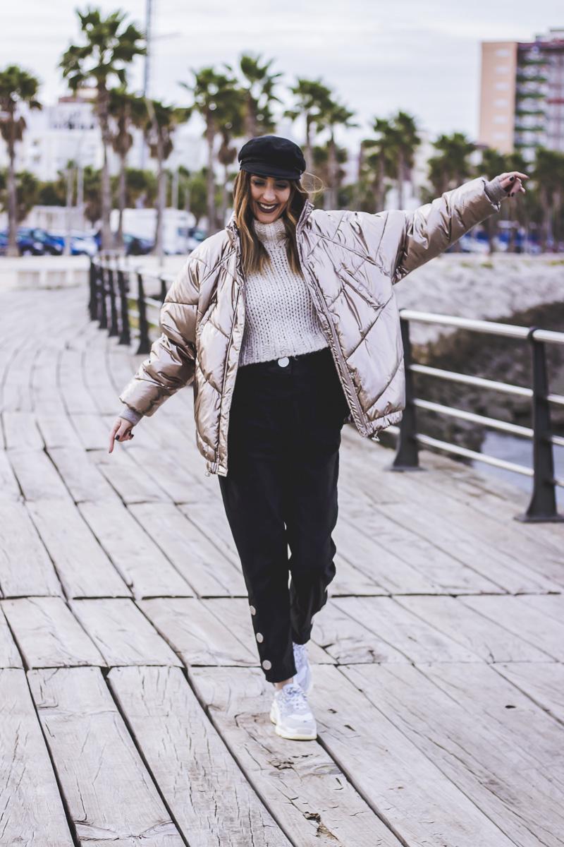 Siete looks para sobrevivir el invierno con estilo y tendencias
