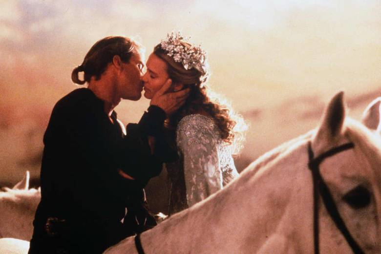 "Recordando la película ""The Princess Bride"" (1987)"