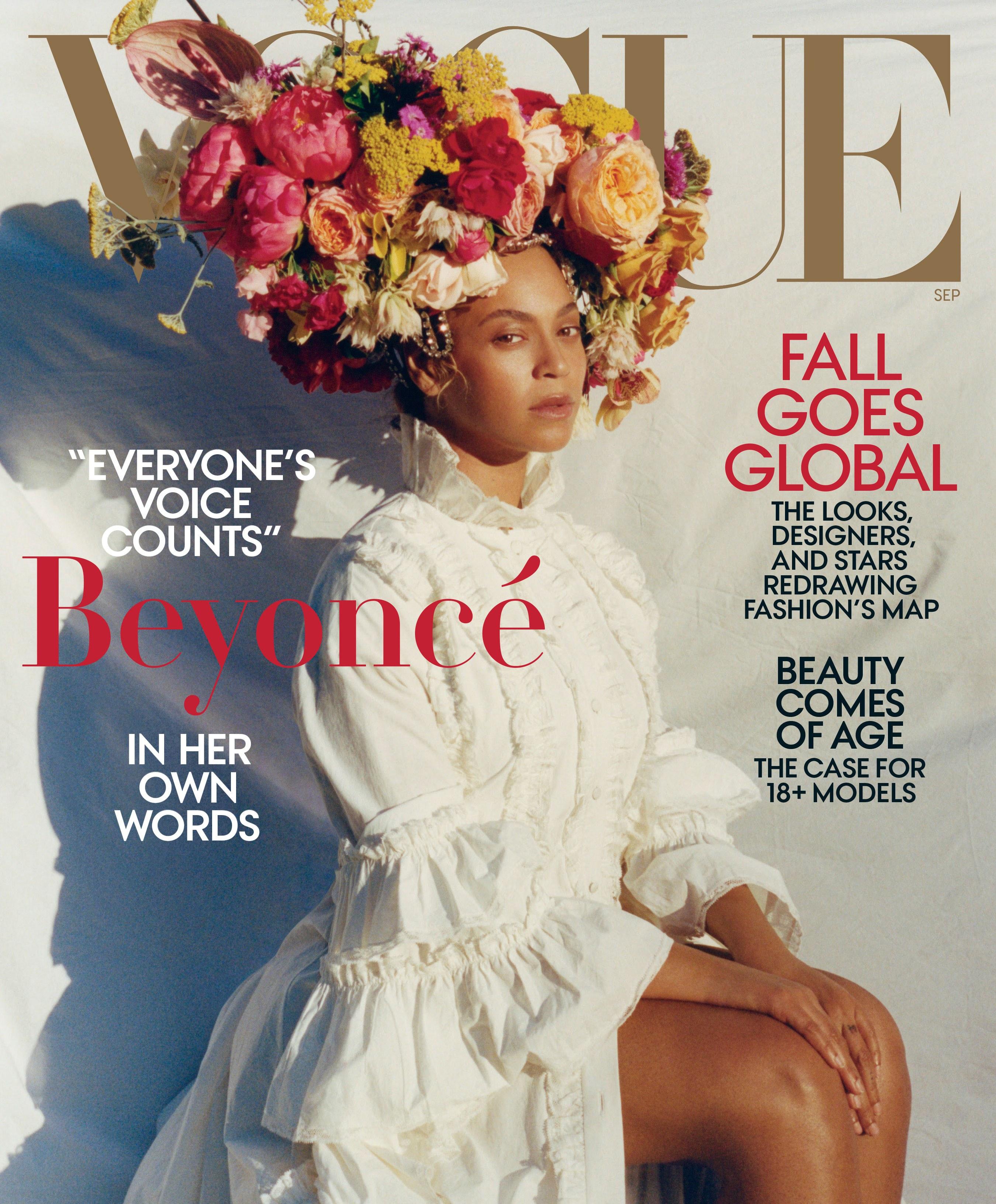 Quién es Tyler Mitchell, el primer fotógrafo afroamericano que está tras la portada de Vogue de Beyoncé