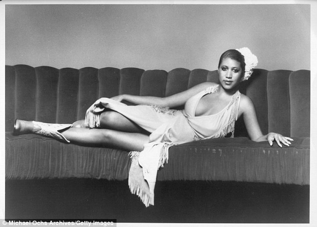 Adiós a Aretha Franklin, un verdadero icono musical