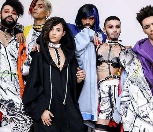 Quebrada Queer, la primera banda de rap latina que representa la comunidad LGBT+