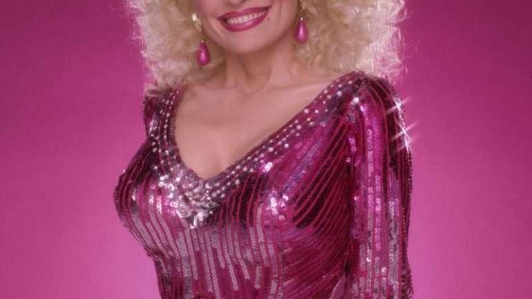 Se viene la serie con las canciones de Dolly Parton