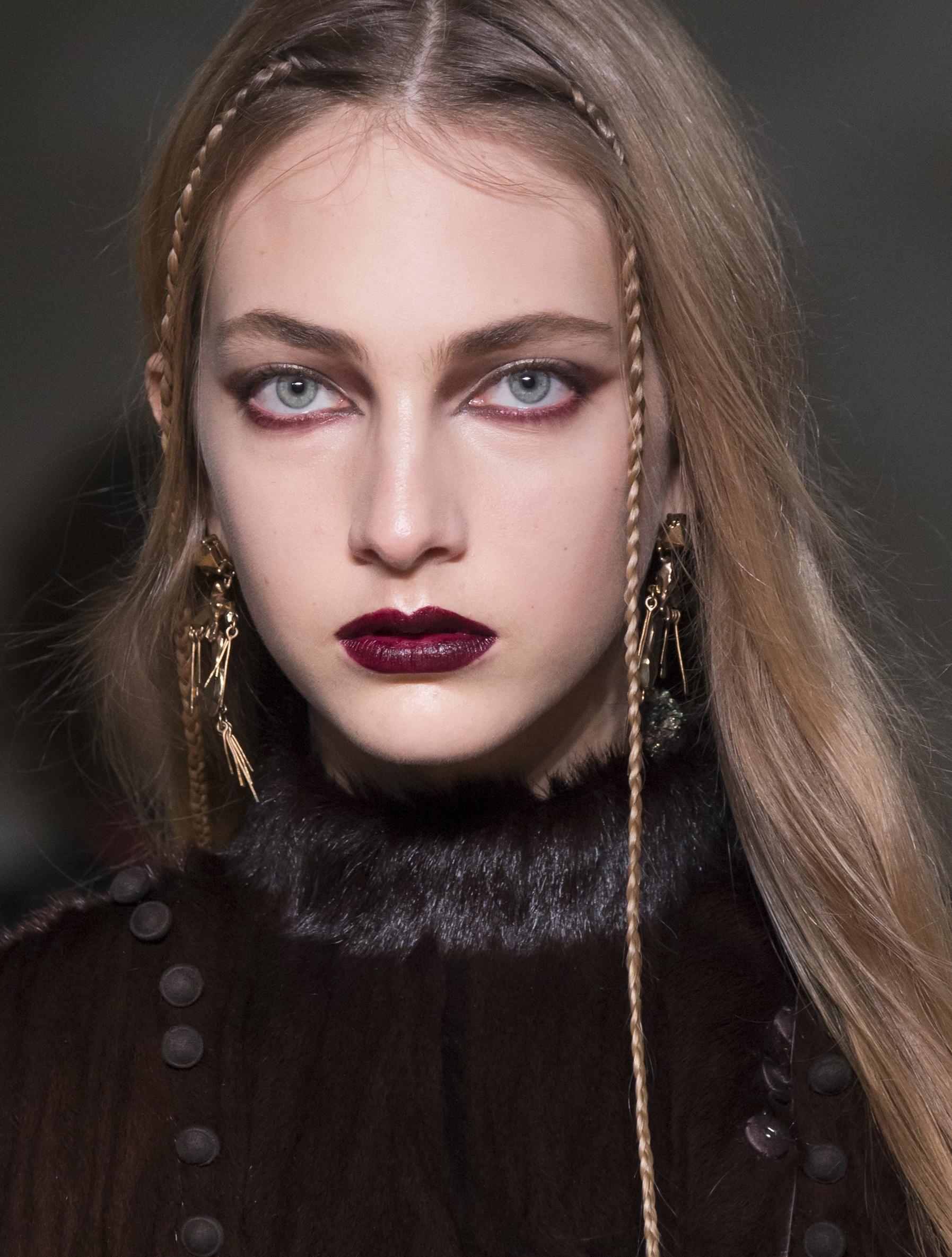 Experiencias de moda en el extranjero: Chiara Leone, la modelo más top de Chile en el extranjero