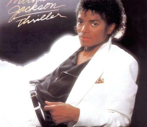 """La historia del traje blanco de Michael Jackson en """"Thriller"""" (que saldrá a la venta)"""