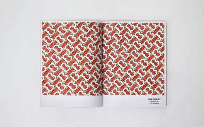 Adiós a los cuadros: Burberry renueva su logo por primera vez en casi 20 años