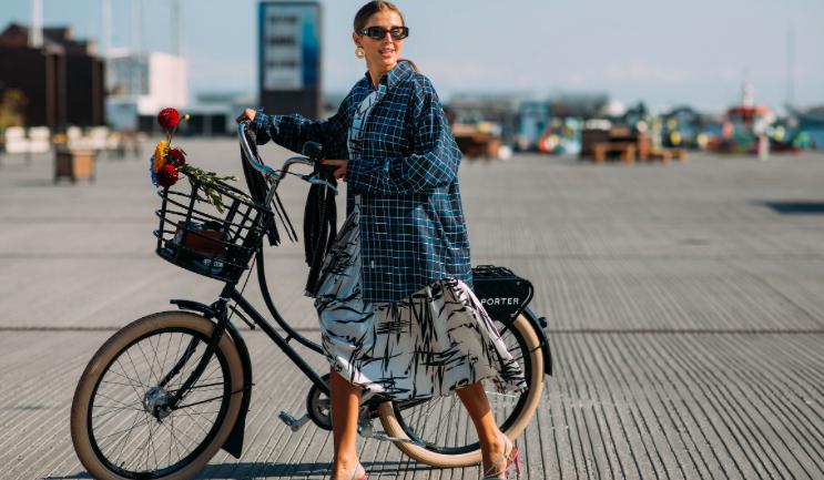 Lo mejor del street style de Copenhagen Fashion Week