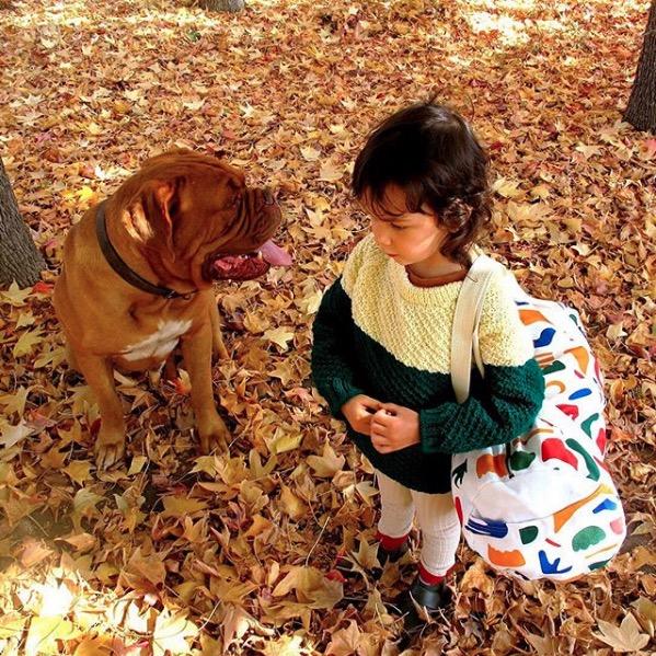 Safari, la marca chilena de ropa infantil marcada por la nostalgia y la calidad