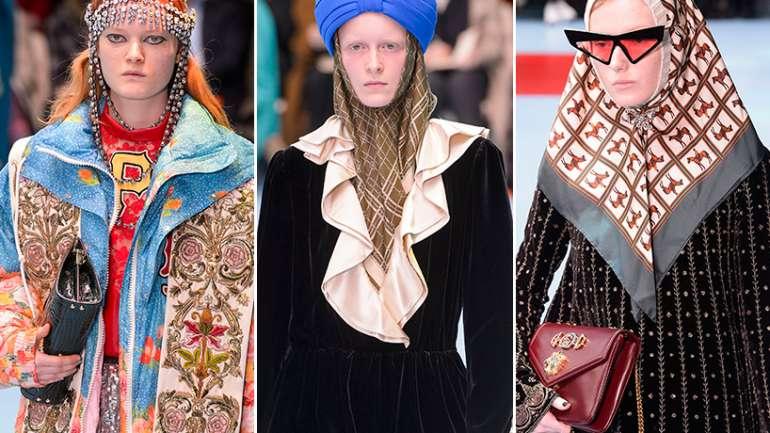 Turbantes, la controversial tendencia que se apropia de las calles de Europa