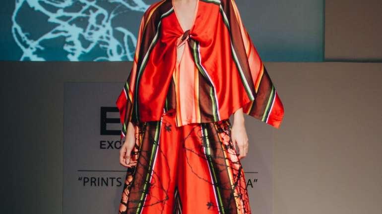 Repasamos el desfile Epson Bolivia organizado por VisteLaCalle: La Espina
