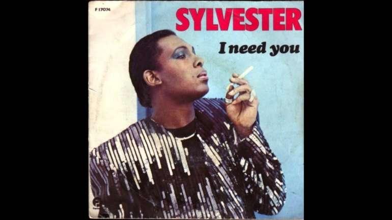 Sylvester, el fabuloso icono de la era disco