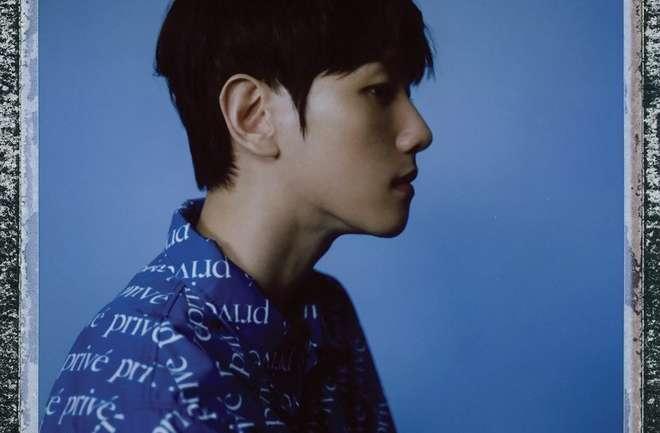 Baekhyun, integrante de la banda EXO, lanza su segunda cápsula streetwear