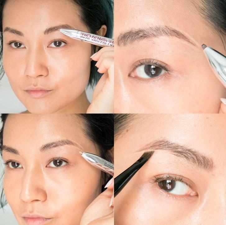 Cómo ser una experta en cejas en solo cinco minutos