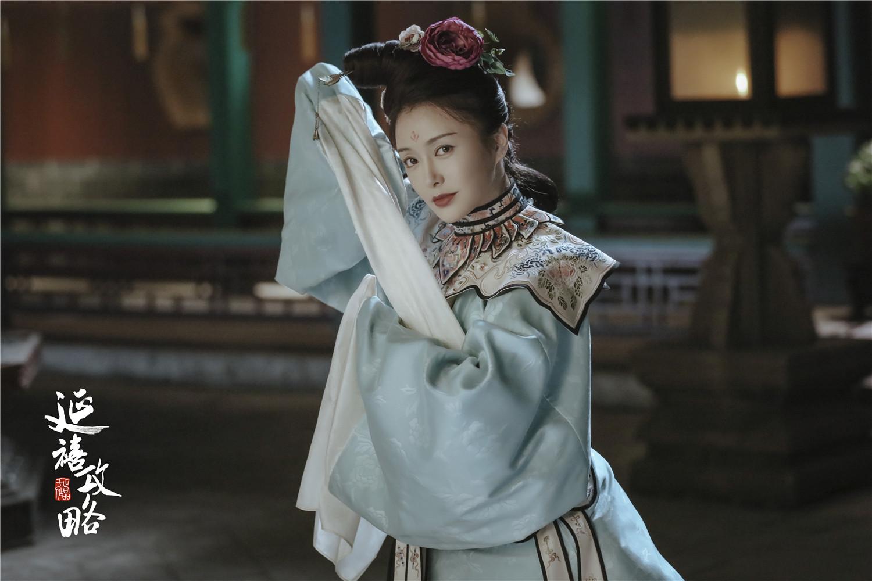 """La increíble estética de la serie del momento, """"Story of Yanxi Palace"""""""