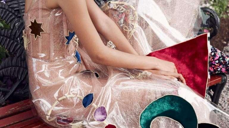 Entrevista a Zaira González, la única modelo mexicana presente en el casting de Victoria's Secret