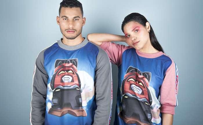 """Bajo la reinvención de un icono criollo: """"Pícaro"""", la micro colección de Sr. González & Quinta Trends"""