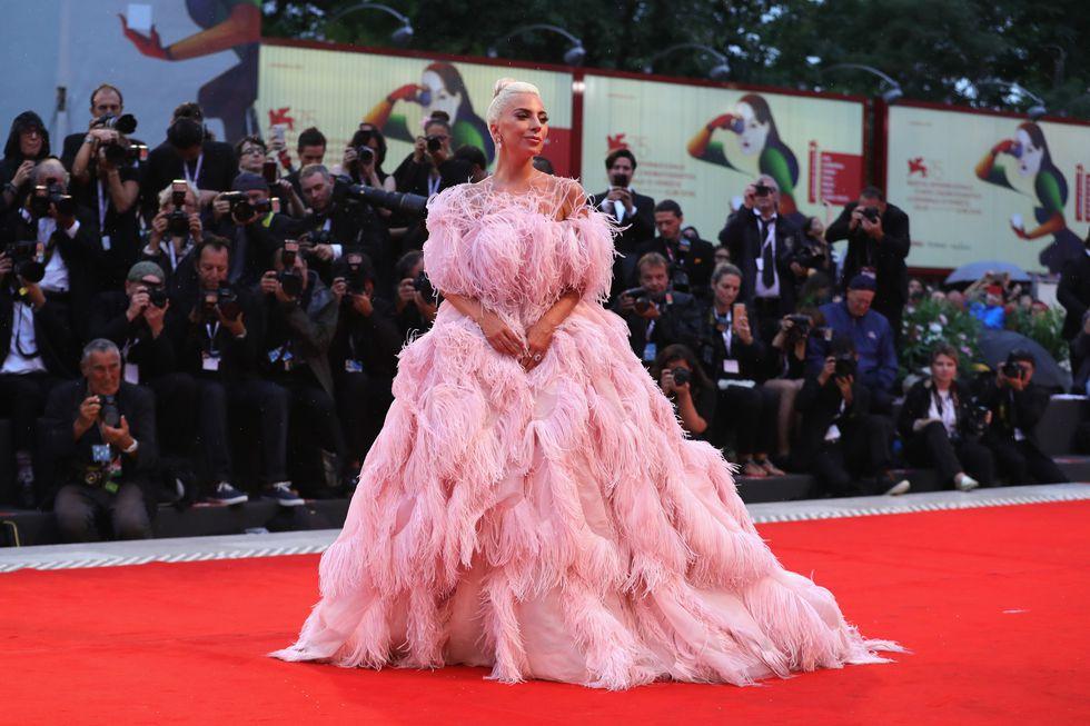 Lo mejor del estilo en el Festival de Venecia 2018, parte I