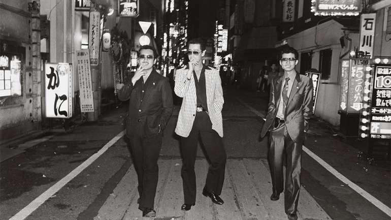 Estilo callejero asiático: La fotografía clásica de Katsumi Watanabe