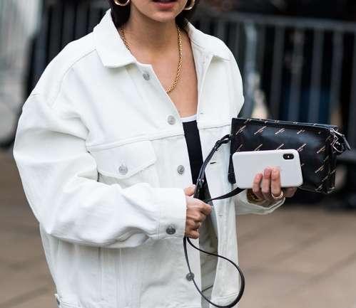 Las cejas como protagonistas en New York Fashion Week