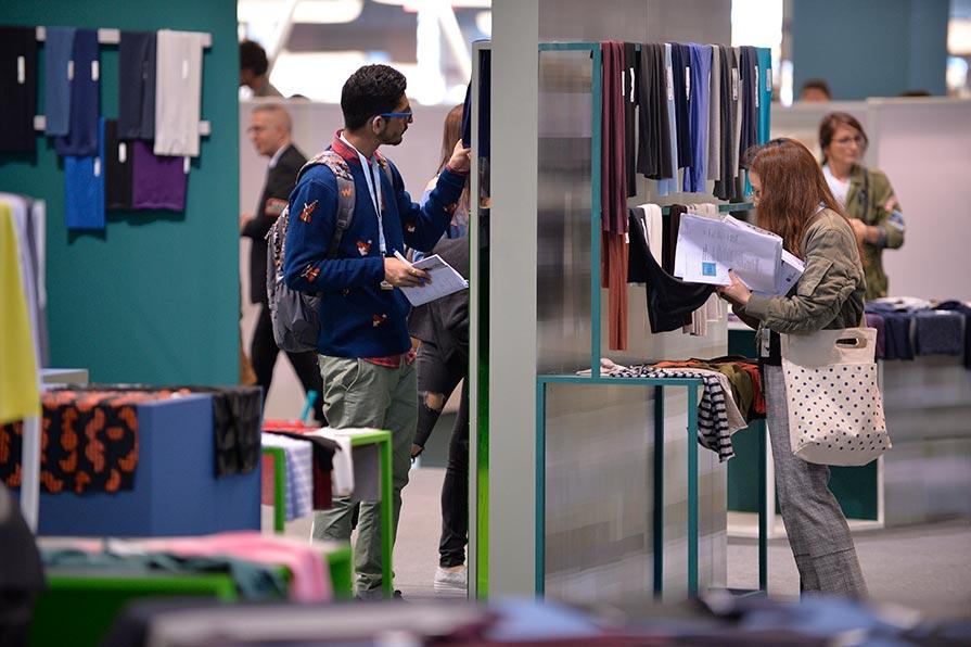 Premiére Vision, una de las ferias textiles más importantes del mercado