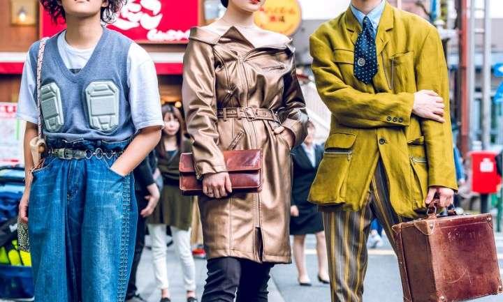 Lo mejor del Street Style de Tokyo Fashion Week Spring 2019