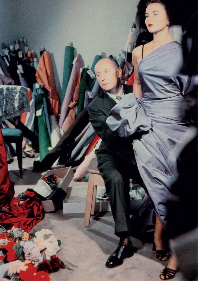Christian Dior: Designer of Dreams, la próxima exhibición del Victoria & Albert