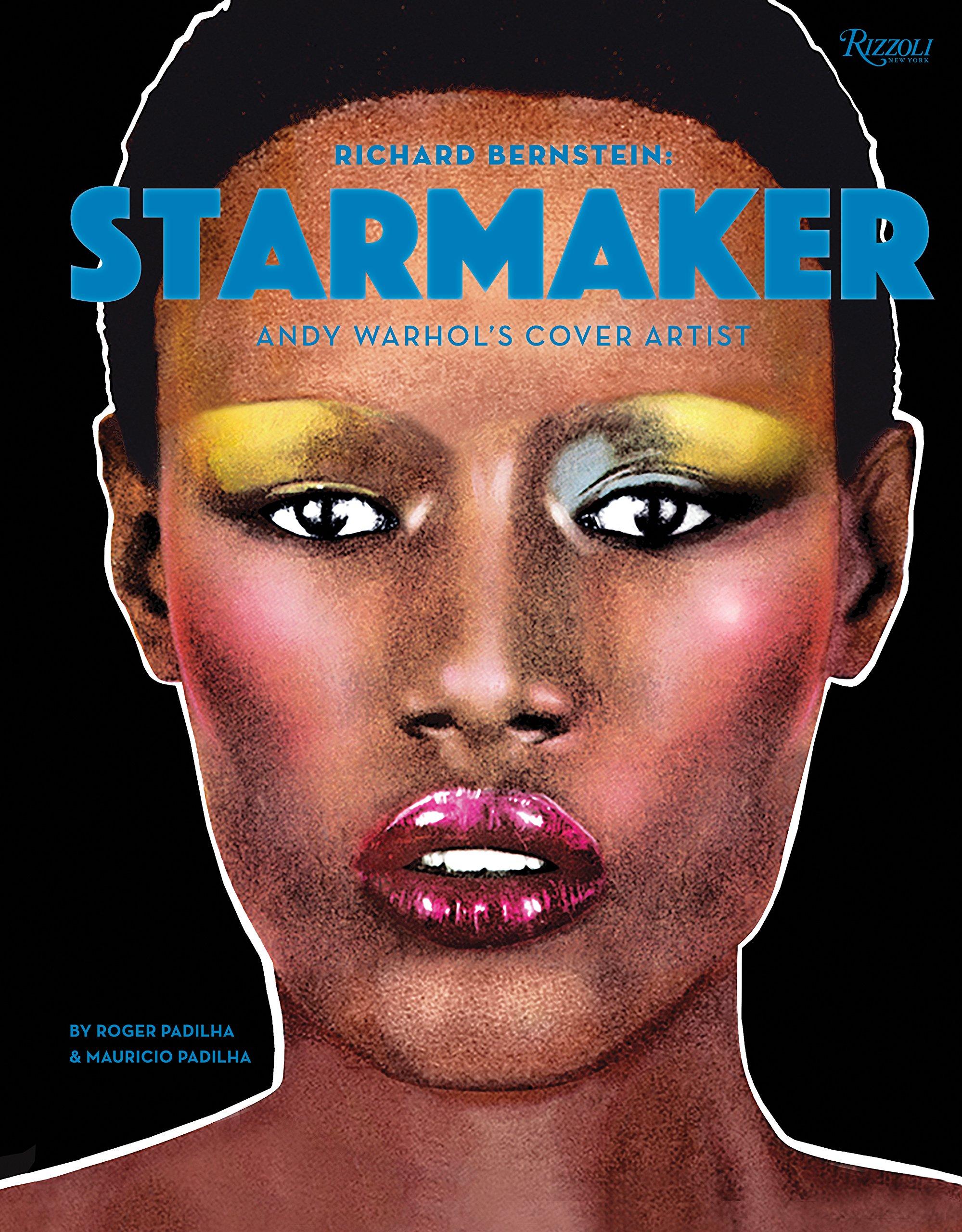 """""""Starmaker"""", el libro que rinde homenaje a Richard Bernstein"""