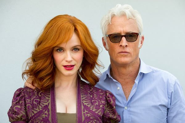 """The Romanoffs"", la nueva serie del creador de ""Mad Men"""