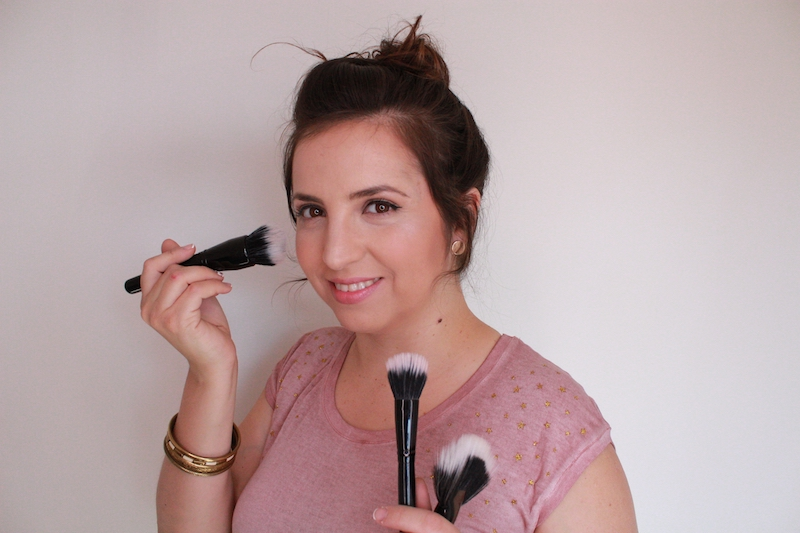 Experiencias de moda: La maquilladora chilena Carola Donelo y sus estudios en Buenos Aires