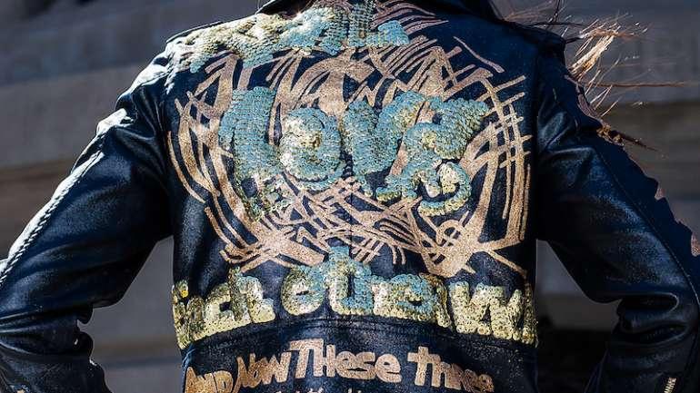 Entrevista a Valentina von Riegen, creadora de la marca de chaquetas Le But