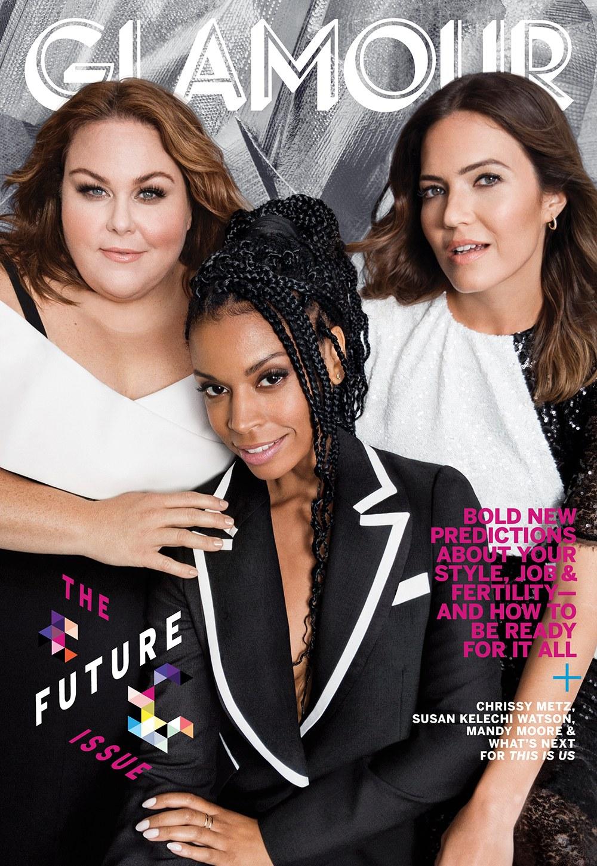 Las portadas de revistas de noviembre