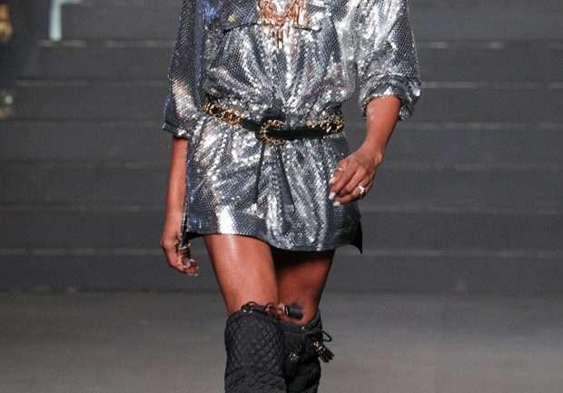El desfile de Moschino [tv] H&M en Nueva York