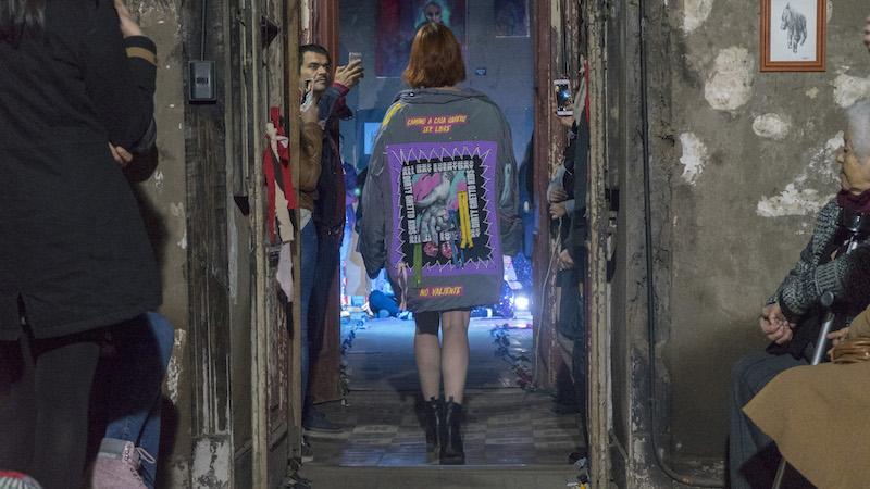 Renace, una pasarela dedicada 100% a la moda sustentable
