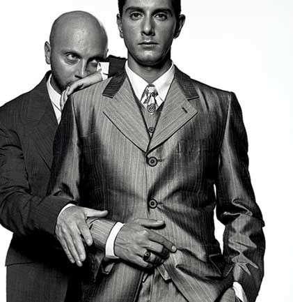 Dolce & Gabbana, la caída del imperio italiano