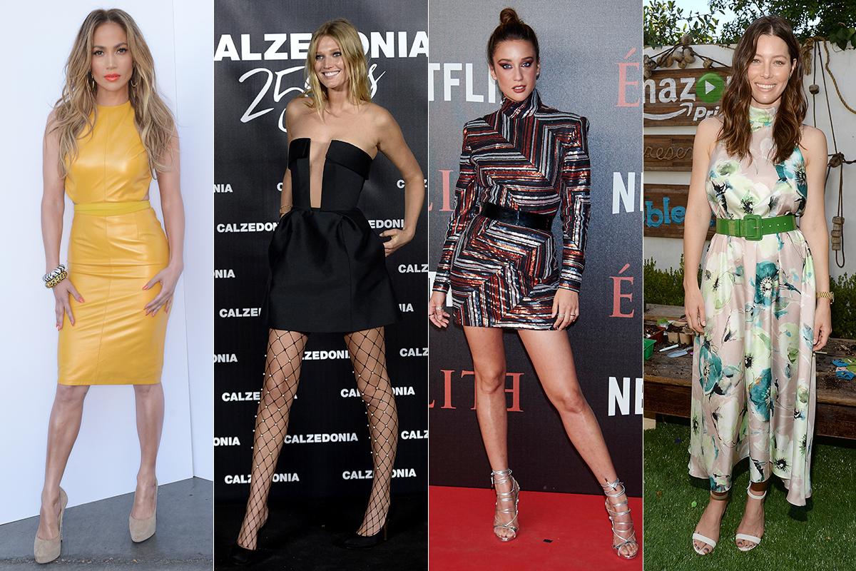 The 2nd Skin Co, la firma madrileña preferida por las celebridades