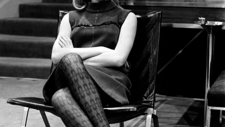 Nostalgia: Catherine Deneuve subastará su colección de Yves Saint Laurent
